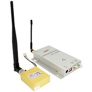 Беспроводной усилитель видеосигнала JMK WF-1500 новый