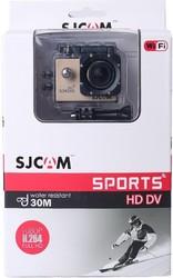 Оригинальная экшн камера SJCAM SJ4000 WIFI новая