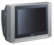 Телевизор старого образца