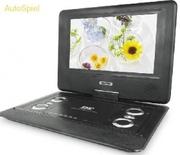 Портативный DVD-плеер Pioneer EA-1028 диагональ экрана 10.8 дюйма