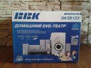 Домашний кинотеатр BBK DK3812X