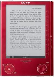 Электронная книга Sony-PRS-505-66851
