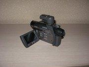 Видеокамера Sony в отличном состоянии