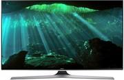 Телевизор Samsung UE50J6200AW,  50, Smart TV,  Wi-Fi,  600Hz