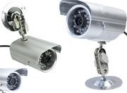камера для уличного видеонаблюдения NOVA 660 SD