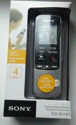 Продам диктофон цифровой Sony ICD-BX140