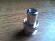 bnc разъем переходник под тюльпан для видеокамер