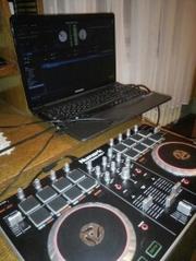 dj контроллер numark mixtrack pro 2