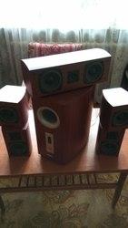Продам аудиосистему BBK FSA 1806
