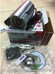 Беспроводная мини камера видеонаблюдения NOVA 660 sd
