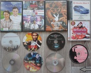 Домашняя коллекция DVD-дисков ЛОТ №6